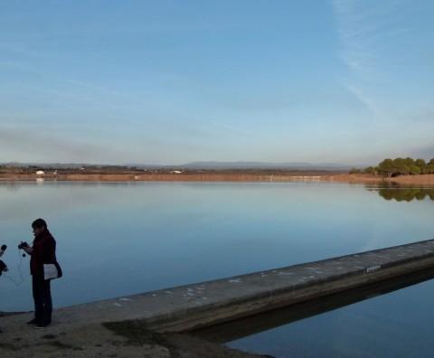 Laguna de Bolaso
